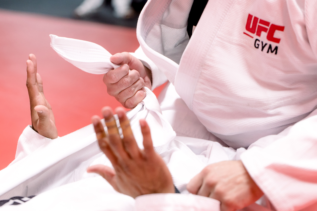 Brazilian Jiu-Jitsu (Gi) Featured Image