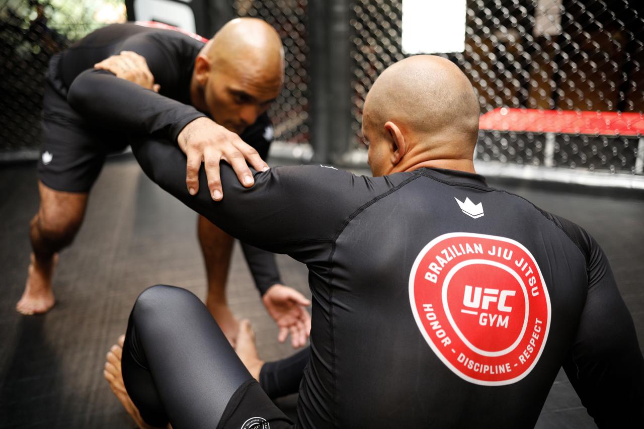 Brazilian Jiu-Jitsu (Gi) Featured Image