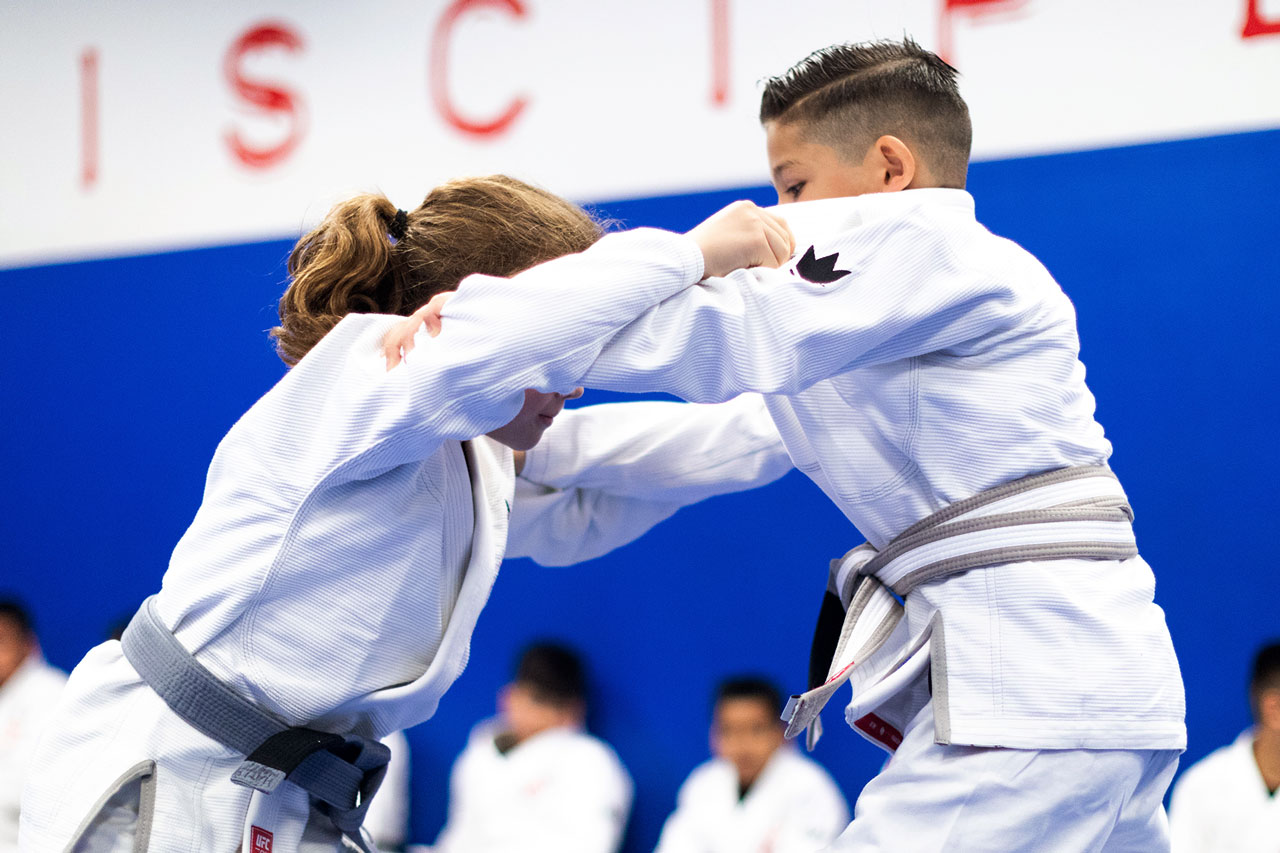 Youth Brazilian Jiu-Jitsu (Gi) Featured Image