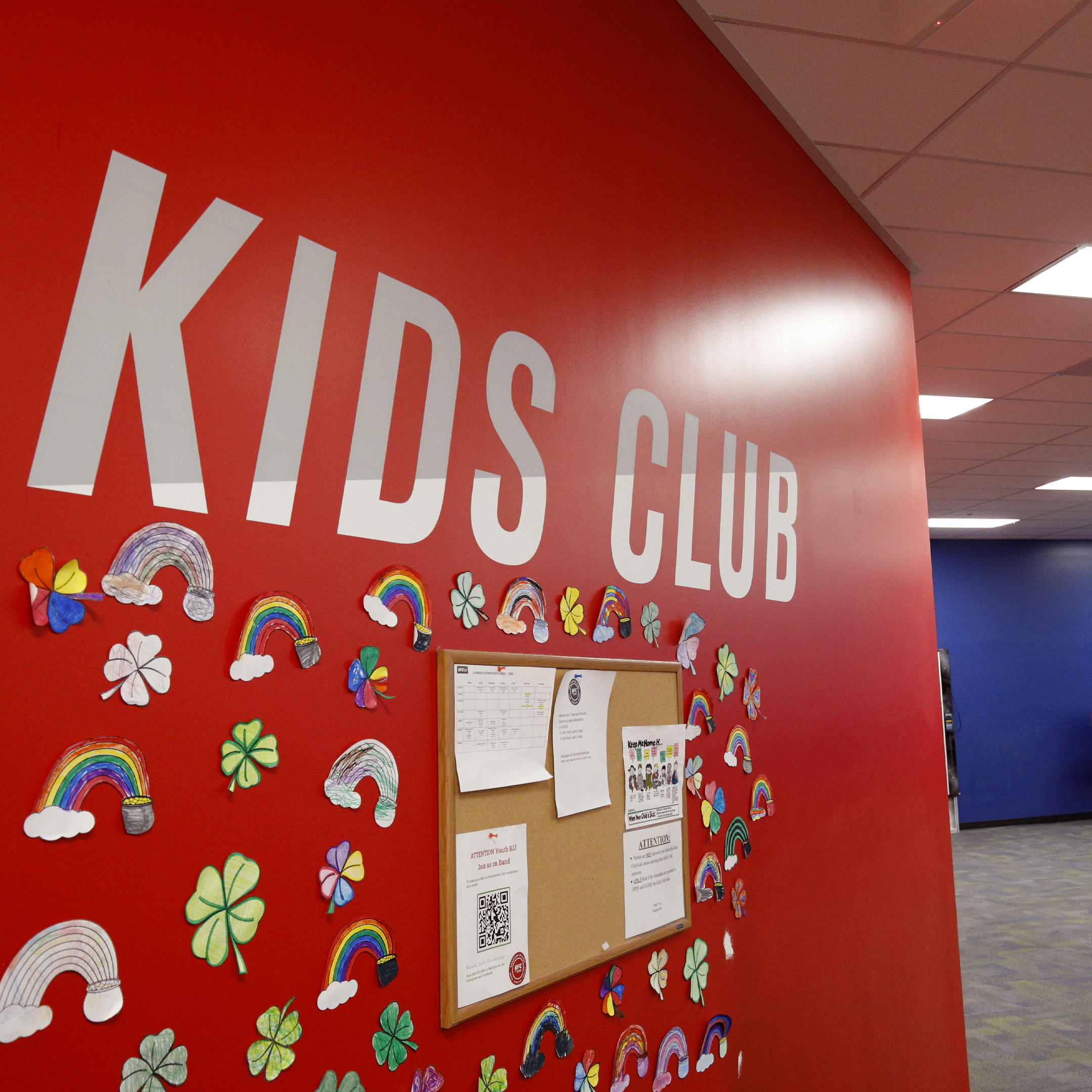 Kids Club Featured Image