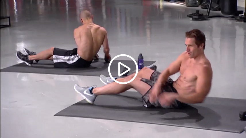 Ab Assassin Workout