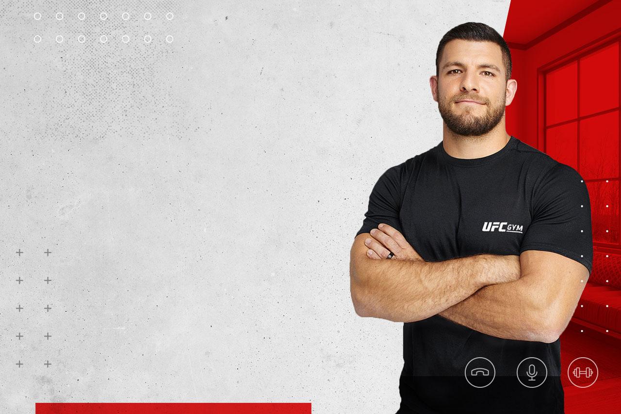 UFC GYM header photo